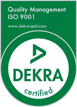 DIN ISO 9001:2008