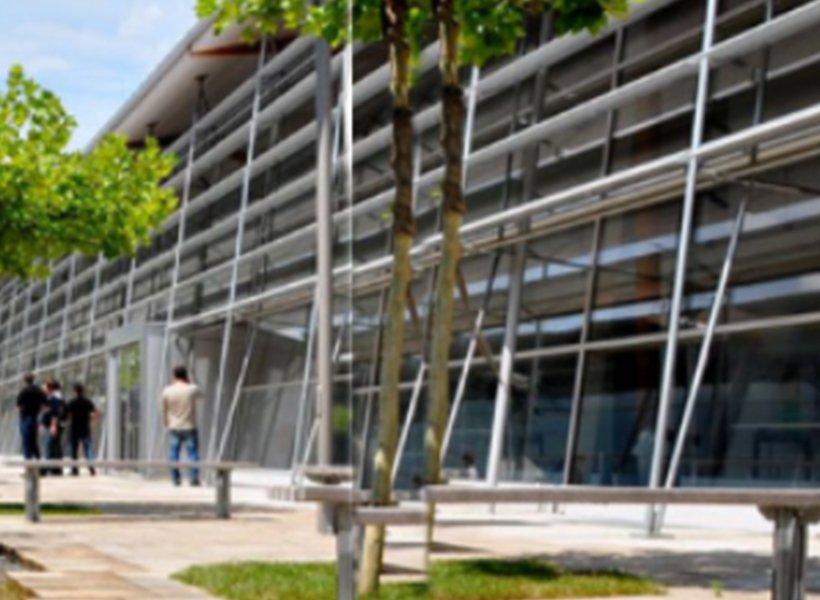Bild der Hochschule Rosenheim.