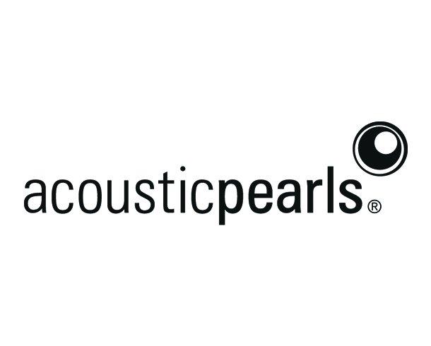 Logo Acoustic Pearls.