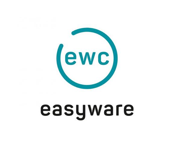Logo easyware computer Bayern.