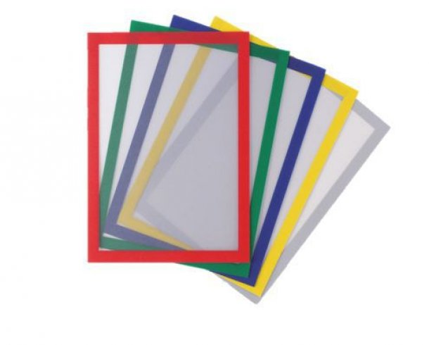Farbige Magnetrahmen im Weigang Shop erhältlich.