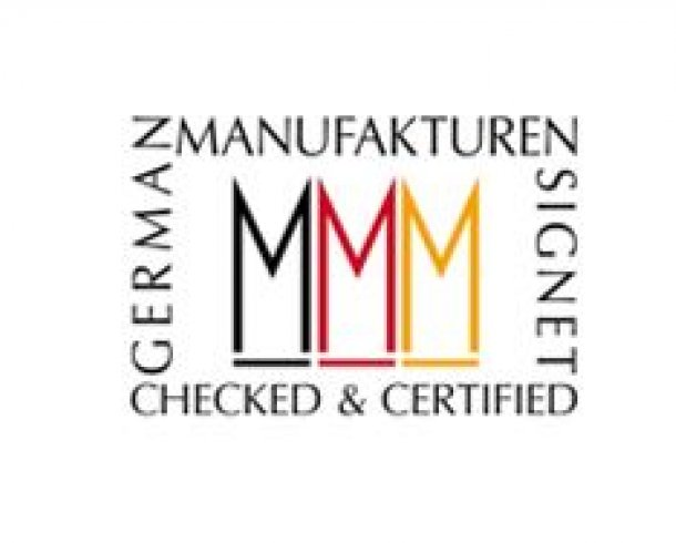 Logo German Manufakturen