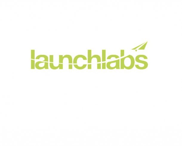 Logo launchlabs aus Berlin.