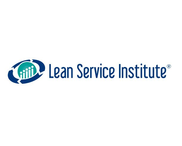 Logo of Lean Service Institute Germany.