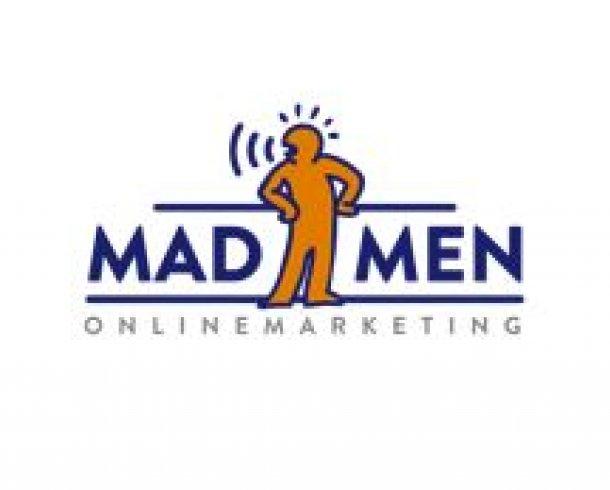 Logo Madmen Onlinemarketing