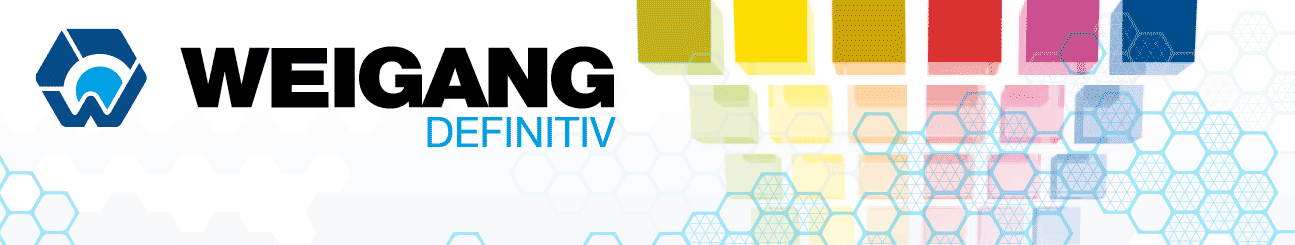 Bild des WEIGANG-Definitiv Logos.