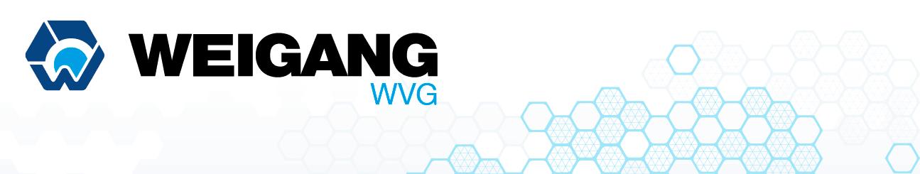 Logo von WEIGANG Vertriegsgesellschaft