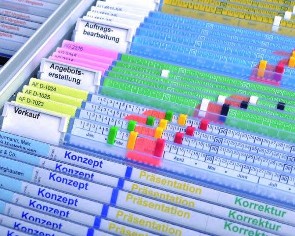 Kundenbetreuung leicht gemacht mit DatoClip von WEIGANG.